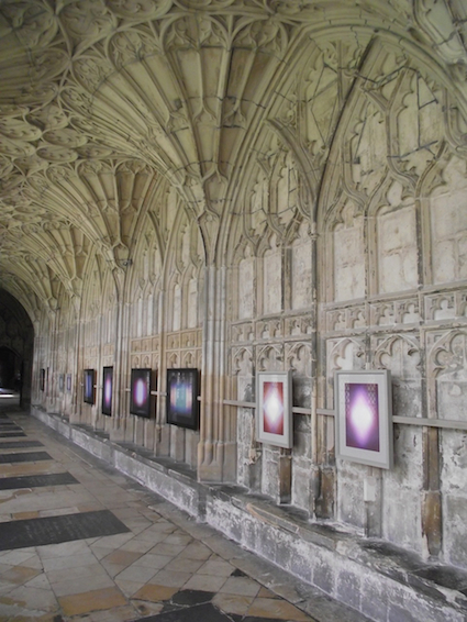 Gloucester Cathedral 1