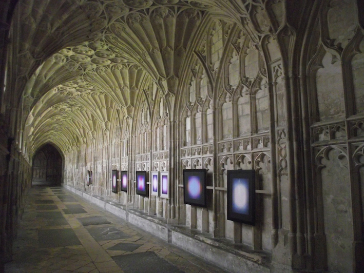 Gloucester Cathedral 2